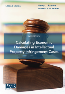 Calculating Economic Damages in Intellectual Property Infringement Cases