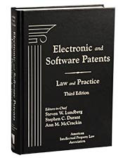 Electronic and Software Patents: Law and Practice