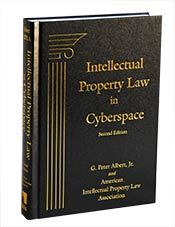 Intellectual Property Law in Cyberspace
