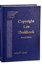 Copyright Law Deskbook