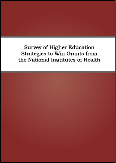 PRG Survey of Higher Education Strategies