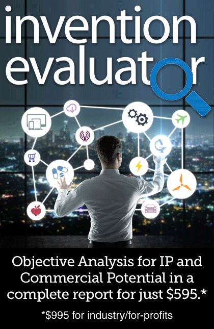 invention evaluator