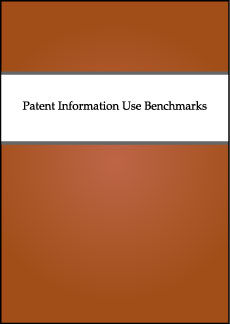 Patent Information Use Benchmarks