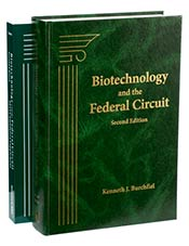 Biotechnology and the Federal Circuit