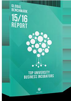 Top University Business Incubators Global Benchmark 2015/16