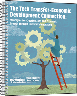 Technology Transfer and Diffusion in Developing Economies