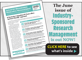 Industry-Sponsored-Research-Management-June-issue