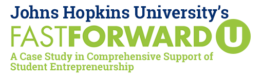 Johns Hopkins University's FastForward U: A Case Study in Comprehensive Support of Student Entrepreneurship