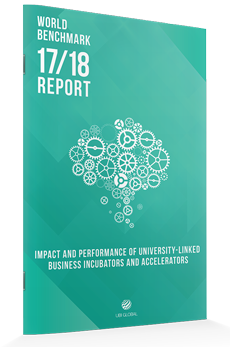 Impact and Performance of University-Linked Business Incubators and Accelerators: World Benchmark 17/18 Report