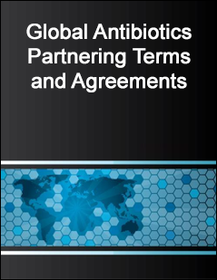 Global Antibiotics Partnering Terms and Agreements