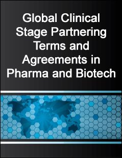 Clinical Stage Partnering Terms and Agreements in Pharma and Biotech