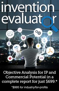 invention evaluator