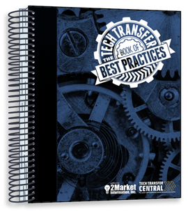 The Tech Transfer Book of Best Practices