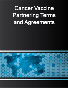 Cancer Vaccine Partnering Terms and Agreements