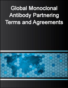 Global Monoclonal Antibody Partnering Terms and Agreements