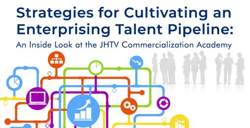 JHTV Commercialization Academy